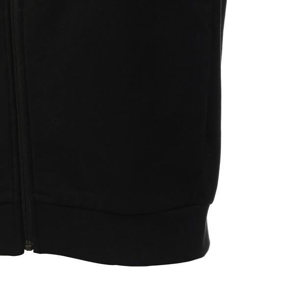 BOW トラックジャケット, Cotton Black, large-JPN