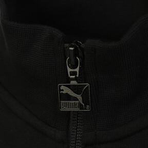 Thumbnail 6 of BOW トラックジャケット, Cotton Black, medium-JPN