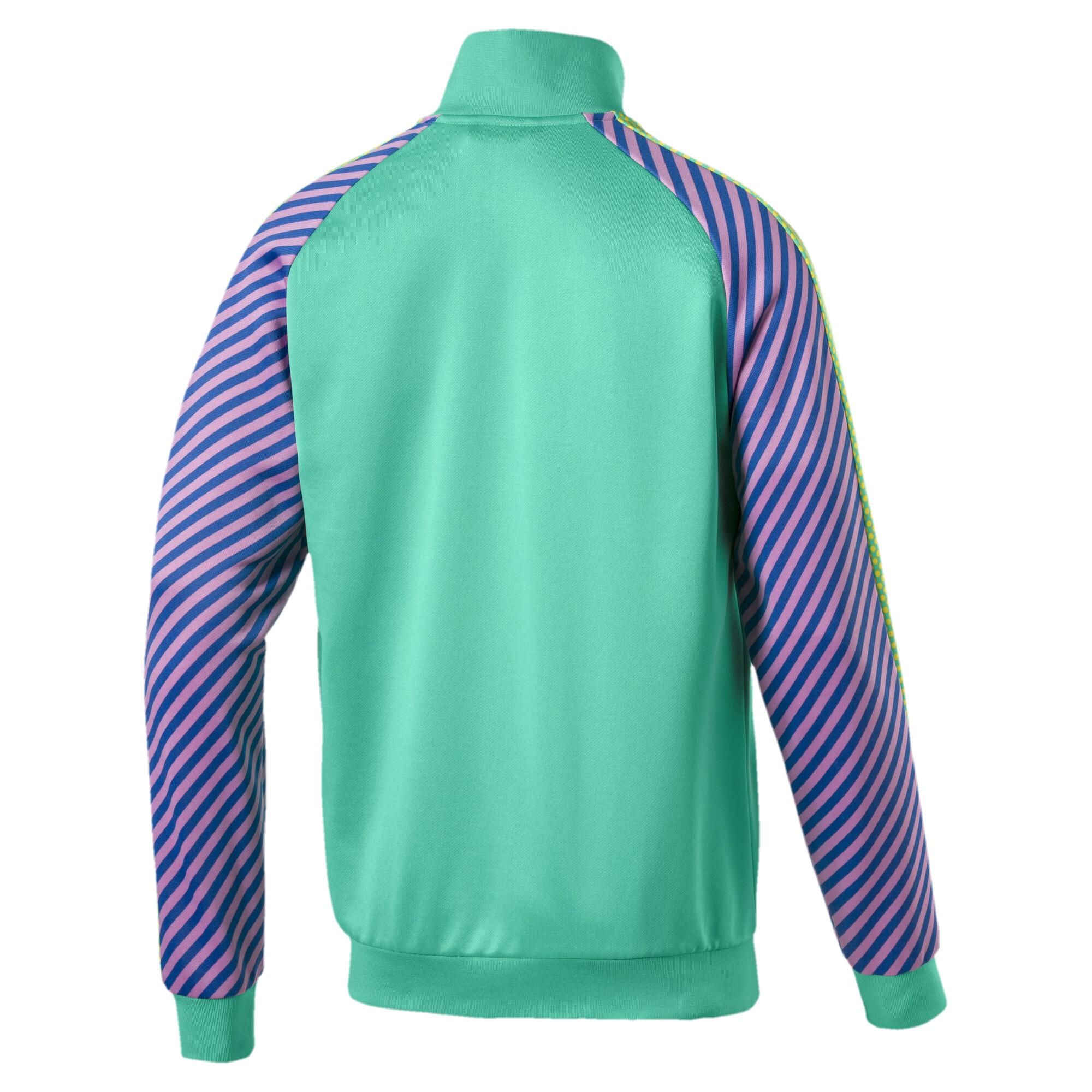 Image Puma T7 Pop Zip-Up Men's Track Jacket #5