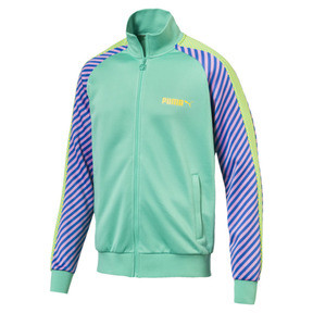 Thumbnail 1 of T7 Pop Zip-Up Men's Track Jacket, 34, medium