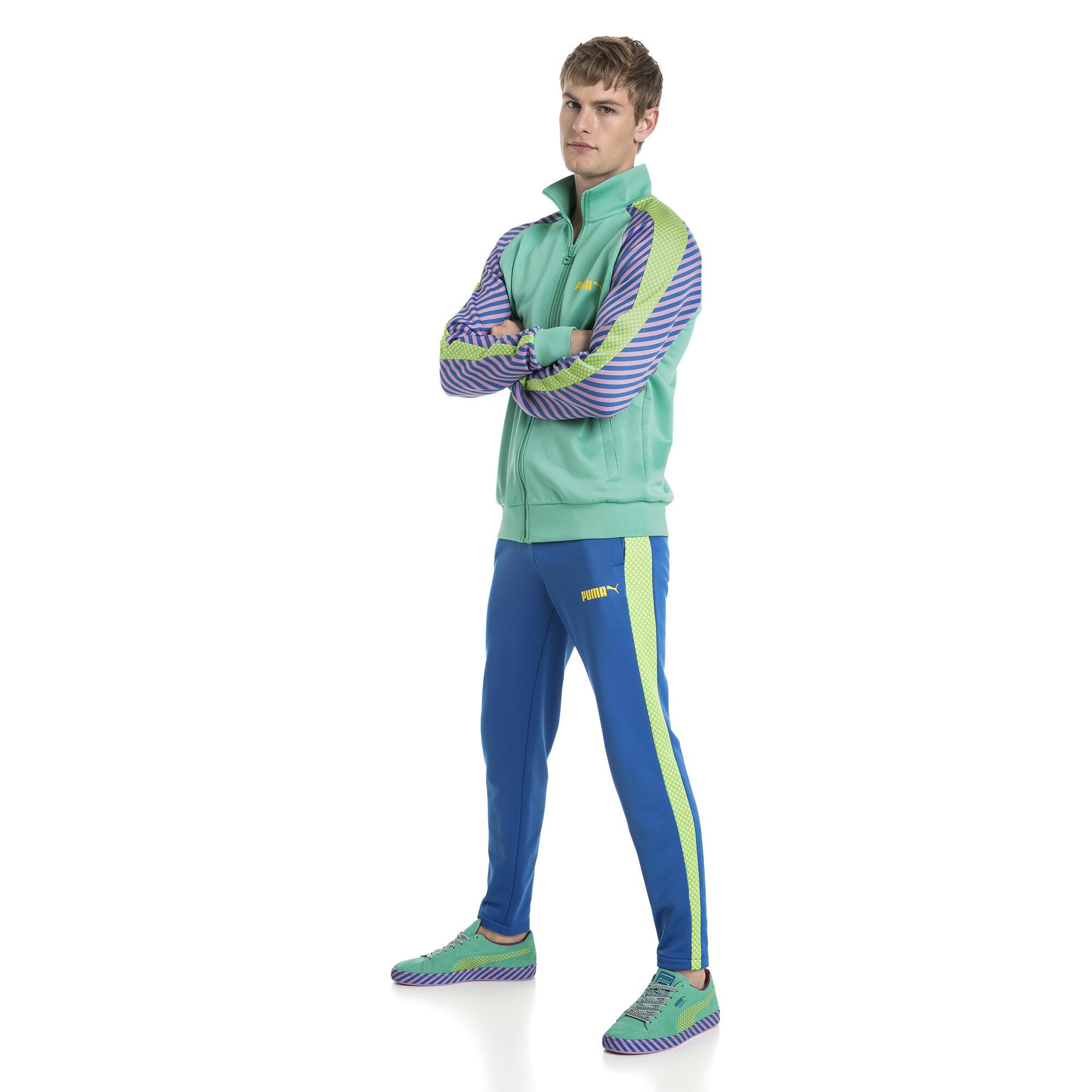 Image Puma T7 Pop Men's Track Pants #3