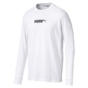 Thumbnail 1 of T7 Pop Long Sleeve Men's Shirt, 02, medium