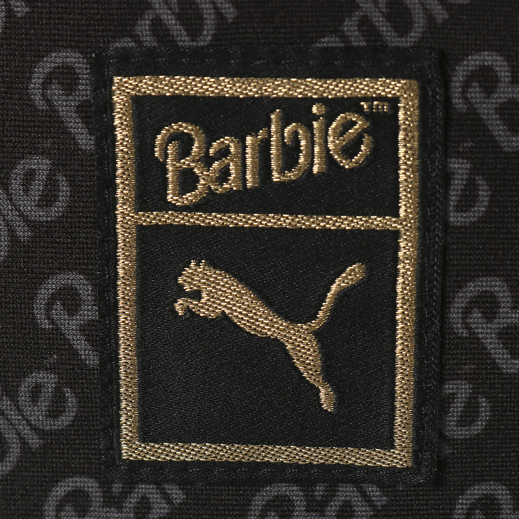PUMA x Barbie CropTop