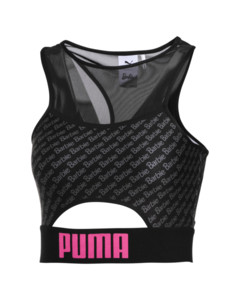 Image Puma PUMA x BARBIE Women's Crop Top