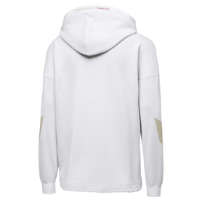 Thumbnail 4 of RS-0 Capsule Men's Hoodie, Puma White, medium
