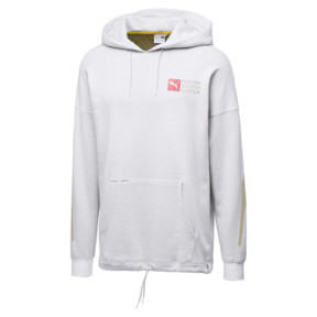 Thumbnail 1 of RS-0 Capsule Men's Hoodie, Puma White, medium