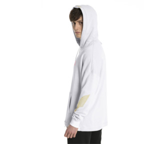 Thumbnail 3 of RS-0 Capsule Men's Hoodie, Puma White, medium