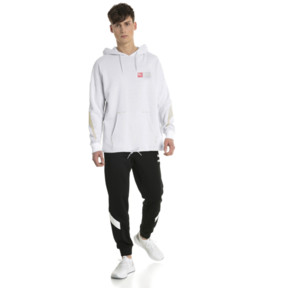 Thumbnail 5 of RS-0 Capsule Men's Hoodie, Puma White, medium