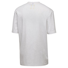 Thumbnail 4 of RS-0 Capsule Men's Tee, Puma White Heather, medium