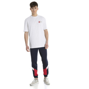 Thumbnail 5 of RS-0 Capsule Men's Tee, Puma White Heather, medium