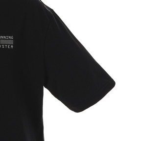 Thumbnail 7 of RS-0 CAPSULE TEE, Puma Black, medium-JPN