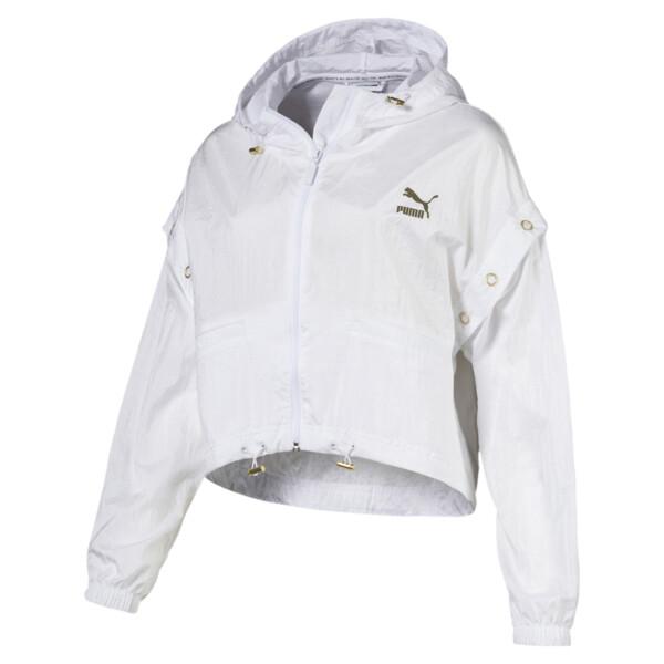 RETRO ウィンドランナー, Puma White, large-JPN