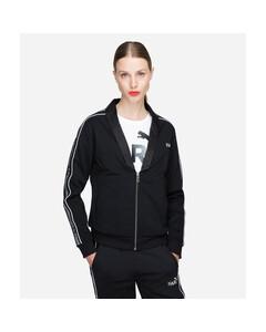 Image Puma PUMA x KARL LAGERFELD T7 Women's Track Jacket