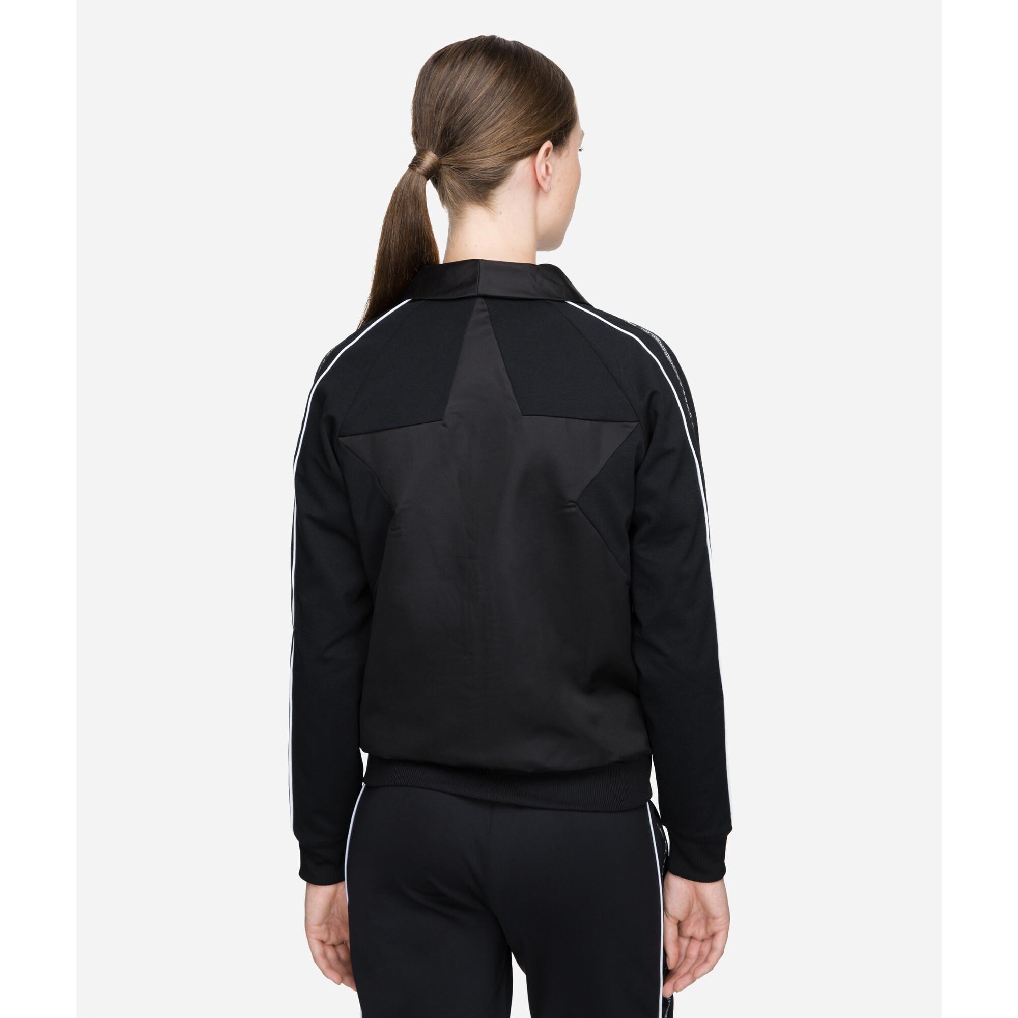 Image Puma PUMA x KARL LAGERFELD T7 Women's Track Jacket #2