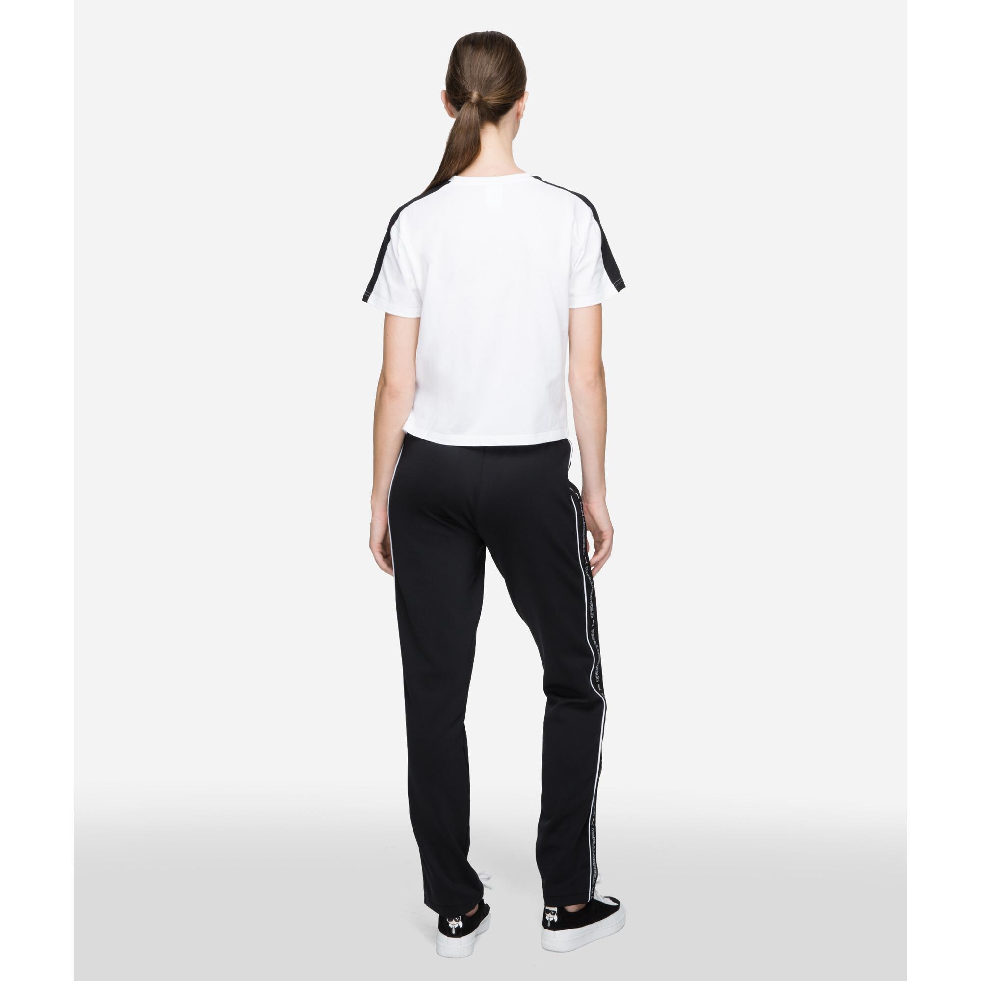 Image Puma PUMA x KARL LAGERFELD T7 Women's Tight Sweatpants #2