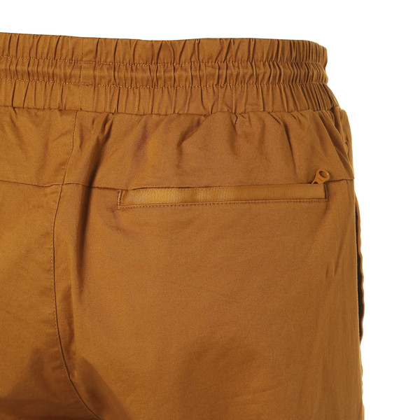 DOWNTOWN ツイルパンツ, Buckthorn Brown, large-JPN