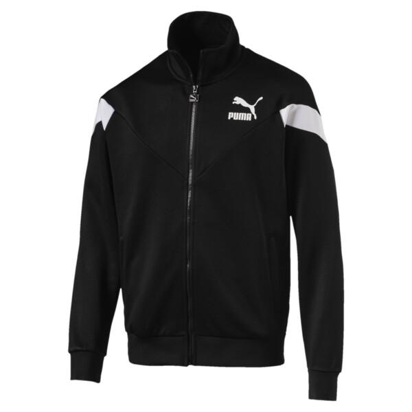 MCS トラックジャケット, Puma Black, large-JPN