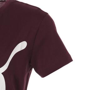 Thumbnail 4 of CLASSICS ロゴ SS Tシャツ, Fig, medium-JPN