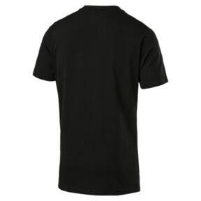 Thumbnail 2 of RETRO SS Tシャツ, Cotton Black, medium-JPN