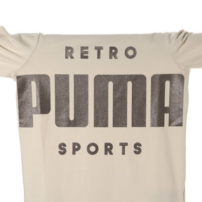 Thumbnail 6 of RETRO ウィメンズ SS Tシャツ, Birch, medium-JPN