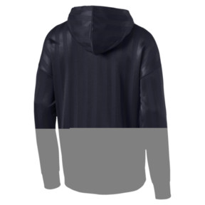 Thumbnail 2 of Red Bull Racing Lifestyle Men's Hooded Midlayer, NIGHT SKY, medium