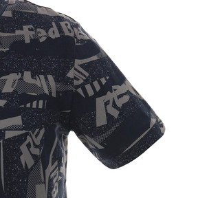 Thumbnail 4 of RED BULL RACING ライフ AOP Tシャツ, NIGHT SKY, medium-JPN