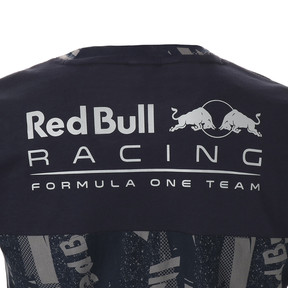 Thumbnail 6 of RED BULL RACING ライフ AOP Tシャツ, NIGHT SKY, medium-JPN
