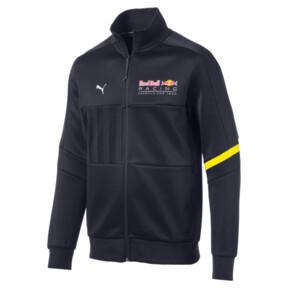 Thumbnail 4 of Red Bull Racing T7 Men's Track Jacket, NIGHT SKY, medium