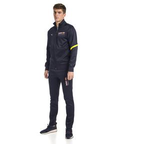 Thumbnail 3 of Red Bull Racing T7 Men's Track Jacket, NIGHT SKY, medium