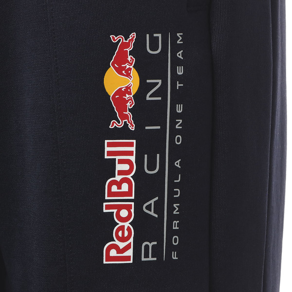 RED BULL RACING T7 トラック パンツ, NIGHT SKY, large-JPN