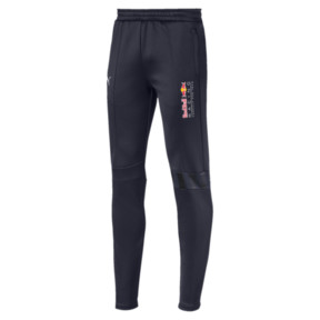 Thumbnail 4 of Red Bull Racing T7 Men's Knitted Track Pants, NIGHT SKY, medium