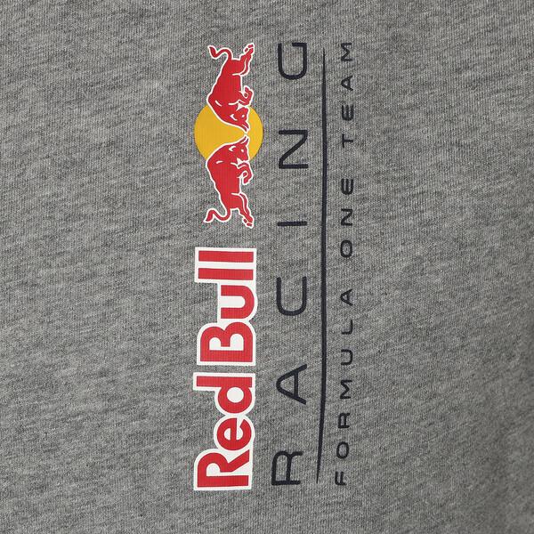 RED BULL RACING ダブルブル Tシャツ, Medium Gray Heather, large-JPN