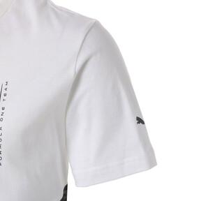 Thumbnail 4 of RED BULL RACING ダブルブル Tシャツ, Puma White, medium-JPN