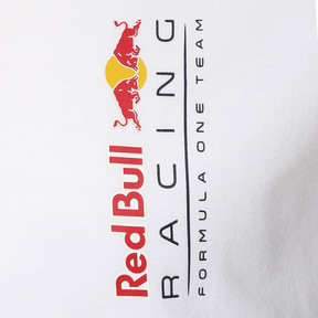 Thumbnail 6 of RED BULL RACING ダブルブル Tシャツ, Puma White, medium-JPN