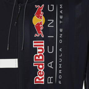 Thumbnail 9 of RED BULL RACING ロゴ フーデッド スウェット ジャケット, NIGHT SKY, medium-JPN