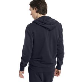 Thumbnail 2 of Red Bull Racing Hooded Men's Sweat Jacket, NIGHT SKY, medium