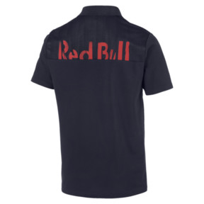 Puma - Red Bull Racing Herren Polo - 5