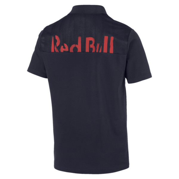 Puma - Red Bull Racing Herren Polo - 15