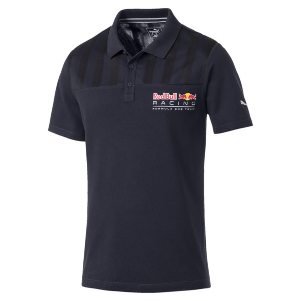 Puma - Red Bull Racing Herren Polo - 9