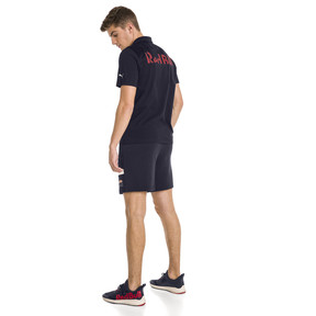 Puma - Red Bull Racing Herren Polo - 3