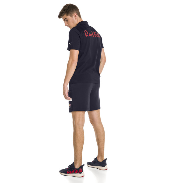 Puma - Red Bull Racing Herren Polo - 13