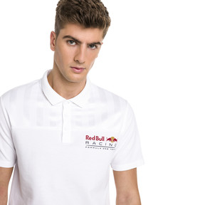 Thumbnail 1 of Polo Red Bull Racing pour homme, Puma White, medium