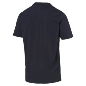 Thumbnail 2 of RED BULL RACING ロゴ Tシャツ +, NIGHT SKY, medium-JPN
