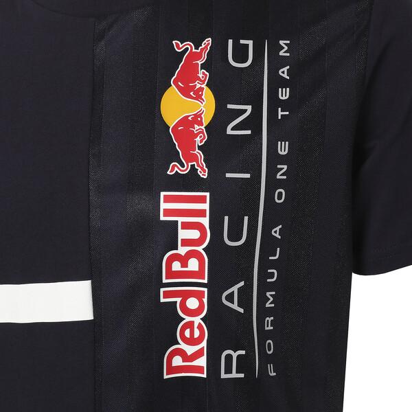 RED BULL RACING ロゴ Tシャツ +, NIGHT SKY, large-JPN