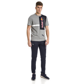 Thumbnail 3 of Red Bull Racing Men's Tee, Medium Gray Heather, medium