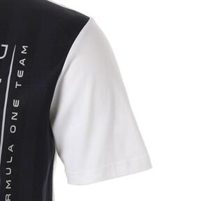 Thumbnail 4 of RED BULL RACING ロゴ Tシャツ +, Puma White, medium-JPN