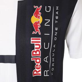 Thumbnail 6 of RED BULL RACING ロゴ Tシャツ +, Puma White, medium-JPN