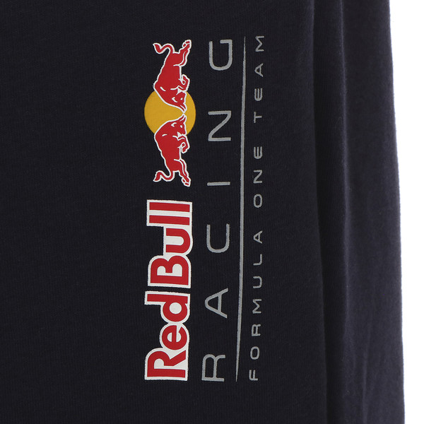 RED BULL RACING ロゴ スウェット パンツ, NIGHT SKY, large-JPN