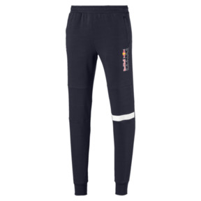 Thumbnail 2 of Red Bull Racing Men's Logo Sweatpants, NIGHT SKY, medium