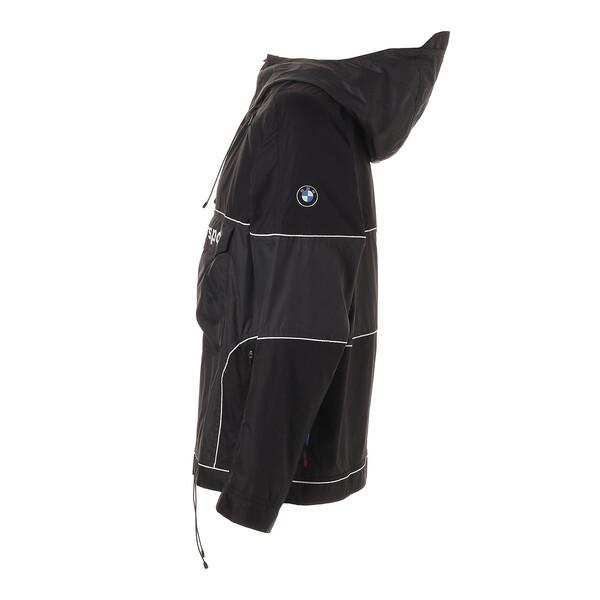 BMW MMS RCT ジャケット, Puma Black, large-JPN
